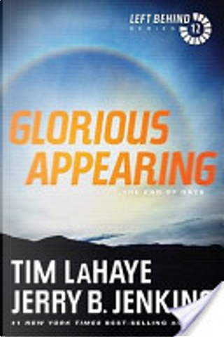 Glorious Appearing by Tim F. LaHaye
