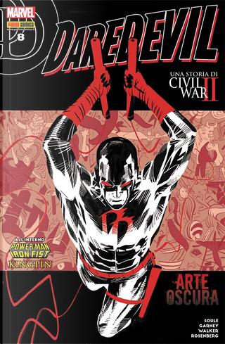 Devil e i Cavalieri Marvel n. 59 by Charles Soule, David Walker, Matthew Rosenberg