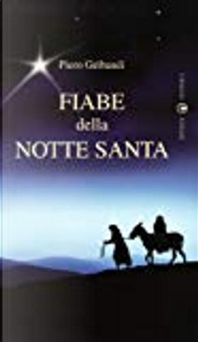 Fiabe della notte santa by Piero Gribaudi