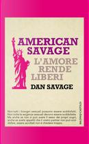 American Savage by Dan Savage