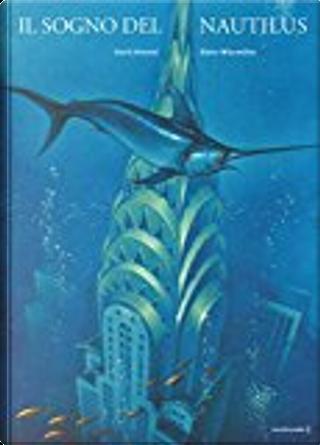 Il sogno del Nautilus by David Almond