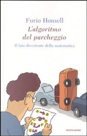 L'algoritmo del parcheggio by Furio Honsell
