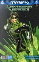 Lanterna Verde #20 by Brian Buccellato, Robert Venditti, Sam Humphries