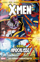L'Era di Apocalisse Collection vol. 6 by Howard Mackie, Mark Waid, Scott Lobdell, Terry Kavanagh