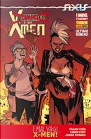 Wolverine e gli X-Men n. 39 by Chris Yost, Frank Tieri, Greg Pak