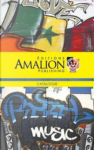 Amalion Publishing 2016 by Amalion Publishing