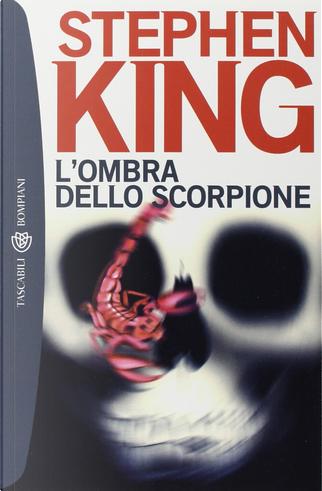 L'ombra dello scorpione by Stephen King