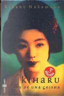 Kiharu by Kiharu Nakamura