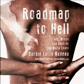 Roadmap to Hell by Barbie Latza Nadeau