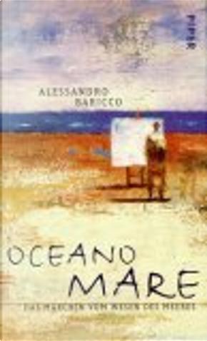 Oceano Mare by Alessandro Baricco