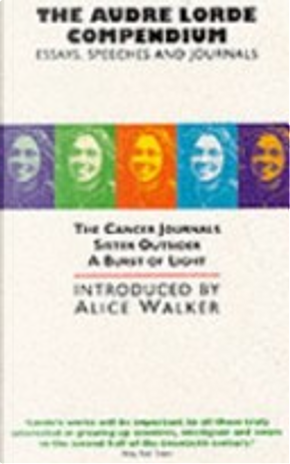 The Audre Lorde Compendium by Audre Lorde