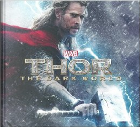 Thor: The Dark World by Stuart Moore