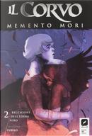 Il Corvo Vol. 2 by Roberto Recchioni