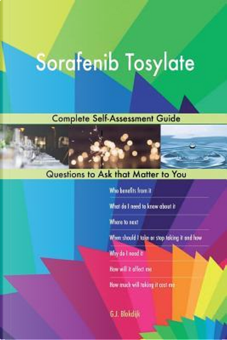 Sorafenib Tosylate by G. J. Blokdijk