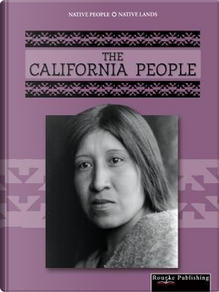 The California People by Linda Thompson