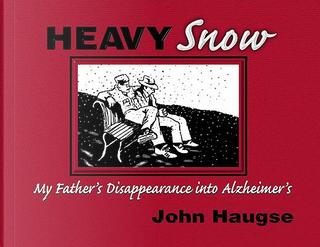 Heavy Snow by John E. Haugse