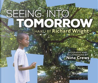 Seeing into Tomorrow by Richard T. Wright
