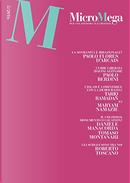 MicroMega 5/2016 by Antonia Battaglia, Daniele Manacorda, Francesco Sorti, Joan Subirats, Marco Cattaneo, Maryam Namazie, Niccolò Bellanca, Paolo Berdini, Perry Anderson, Pierfranco Pellizzetti, Rita Monaldi, Roberto Toscano, Sara Hejazi, Tariq Ramadan, Tomaso Montanari, Valerio Gigante, Vania Lucia Gaito