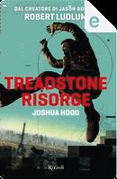 Treadstone risorge by Joshua Hood, Robert Ludlum