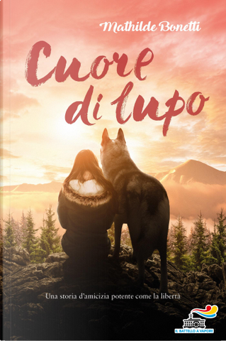 Cuore di lupo by Mathilde Bonetti