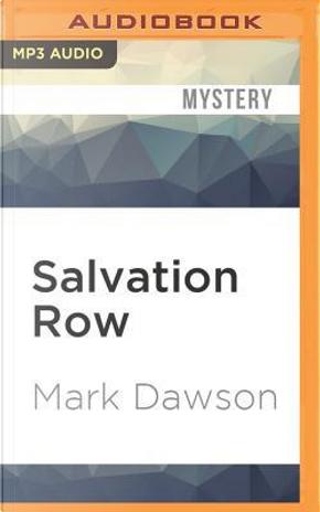 Salvation Row by Mark Dawson