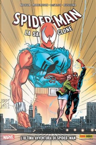 Spider-Man: La saga del clone vol. 7 by Tom DeFalco, Fabian Nicieza, Howard Mackie, J. M. DeMatteis