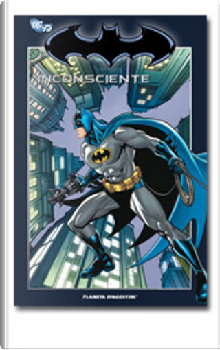 Batman, la colección #53 by Devin Grayson, Greg Rucka, Jeph Loeb