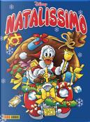 DisneySSIMO n. 94 by Alessandro Sisti, Antonella Pandini, Augusto Macchetto, Bruno Concina, Fausto Vitaliano, Matteo Venerus, Roberto Gagnor