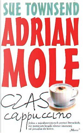 Andrian Mole by Sue Townsend