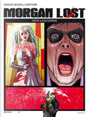 Morgan Lost n. 2 by Claudio Chiaverotti