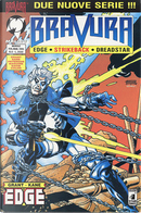 Bravura n. 6 by Ernie Colòn, Gil Kane, Jonathan Peterson, Kevin Maguire, Peter David, Steven D. Grant
