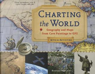 Charting the World by Richard Panchyk
