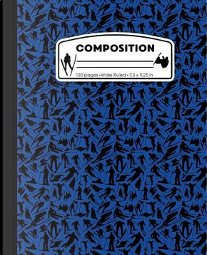 Composition by PattyJane Press