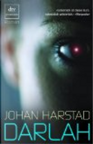 Darlah by Johan Harstad