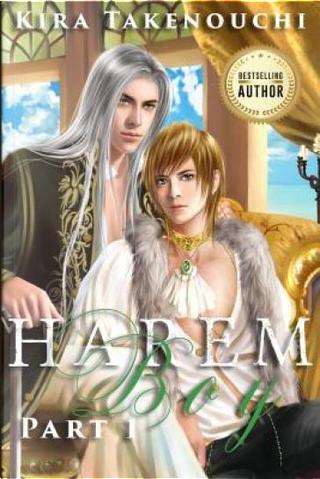 Harem Boy by Kira Takenouchi