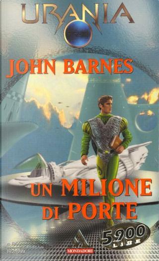 Un milione di porte by John Barnes