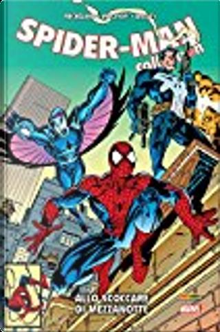 Spider-Man Collection vol. 12 by David Michelinie, Al Milgrom