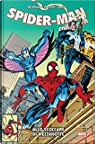 Spider-Man Collection vol. 12 by Al Milgrom, David Michelinie