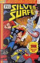 Silver Surfer n. 07 (II) by Jim Starlin, Ron Marz