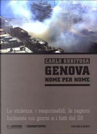 Genova nome per nome by Carlo Gubitosa