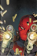 Red Hood and the Outlaws 1 by Scott Lobdell