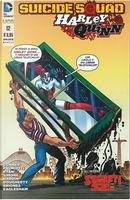 Suicide Squad / Harley Quinn n. 12 by Amanda Conner, Gail Simone, Jimmy Palmiotti, Sean Ryan
