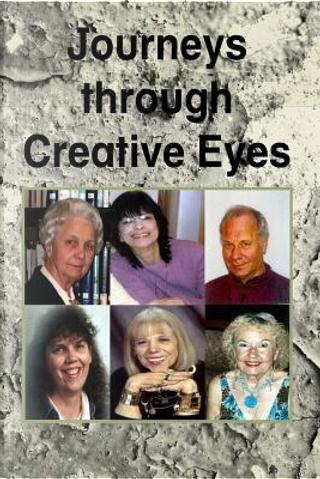 Journeys through Creative Eyes by Gary Drury Publishing