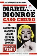 Marilyn Monroe by Jay Margolis, Richard Buskin