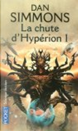 La chute d'Hypérion, Tome 1 by Guy Abadia