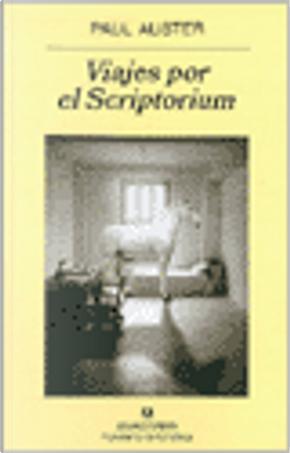 Viajes por el Scriptorium by Paul Auster