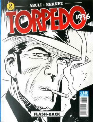 Torpedo 1936 - Vol. 2 by Enrique Sánchez Abulí