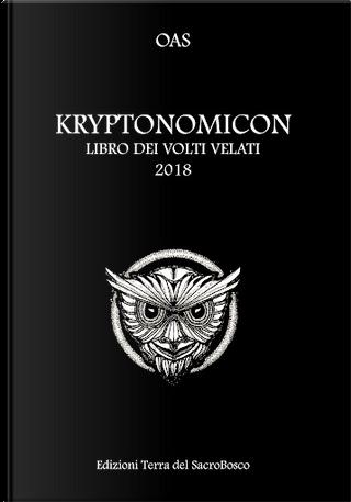 Kryptonomicon by Ottavio Adriano Spinelli
