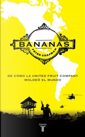 Bananas by Peter Chapman