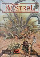 Terror austral by Larry DiTillio, Lynn Willis, Mark Morrison, Penelope Love, Sandy Petersen